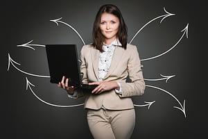 doing business online