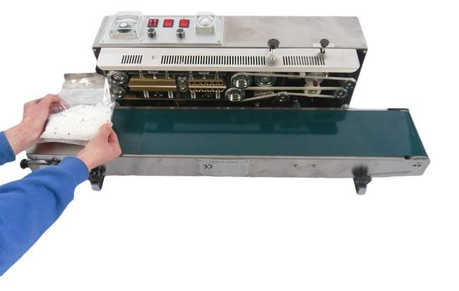 big Heat Sealing Machines